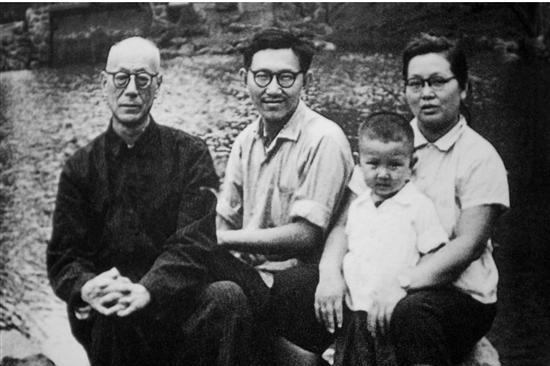 1941年,民国四公子之一张伯驹被绑架,谁干的,目的是什么