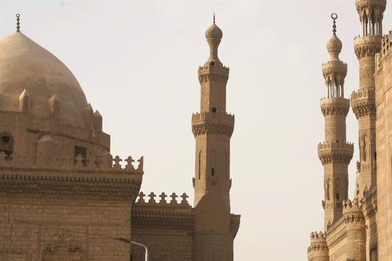 实拍埃及各大旅游城市,既有沙漠风情,又有时尚海港景致