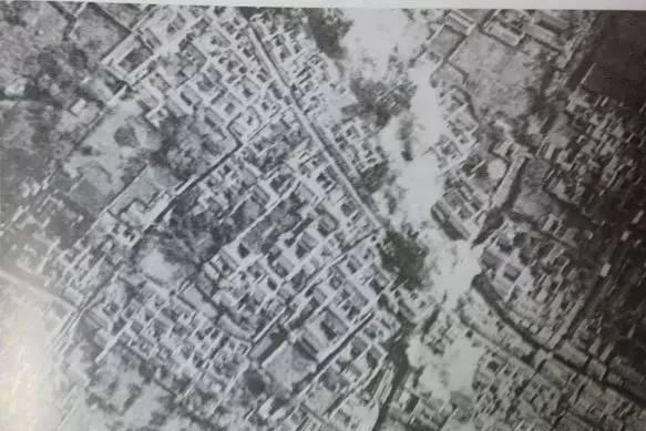 国耻不可忘却!1937年日寇铁蹄之下一个县城沦陷的历史瞬间