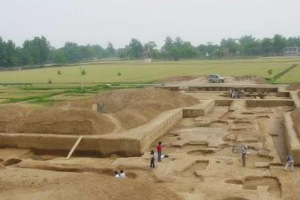 中国发现四千年前的王城,华夏文明得到证实,伟人却成杀人凶手