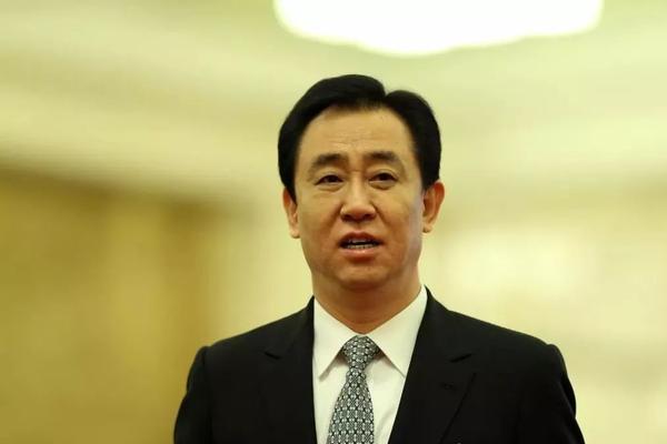 第二个香港即将诞生?王健林投资百亿,许家印更是砸了千亿!