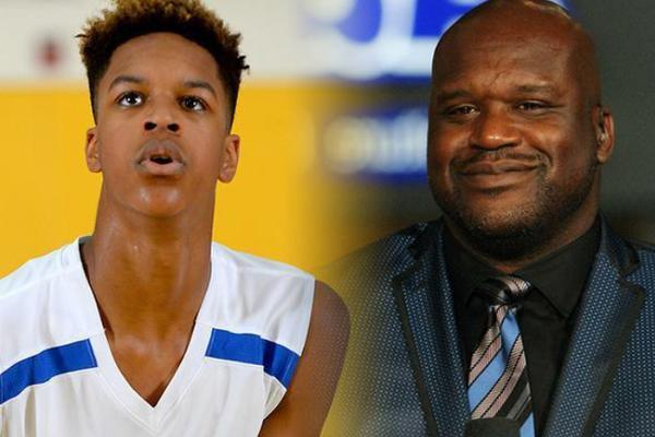 奥尼尔之子,晒出最新球衣照,已经20岁的他,为何没进NBA?