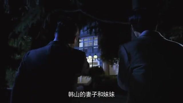 我的绝密生涯第29集:朱莉奉命盯着李连生,发现他跟本庄胜勾结