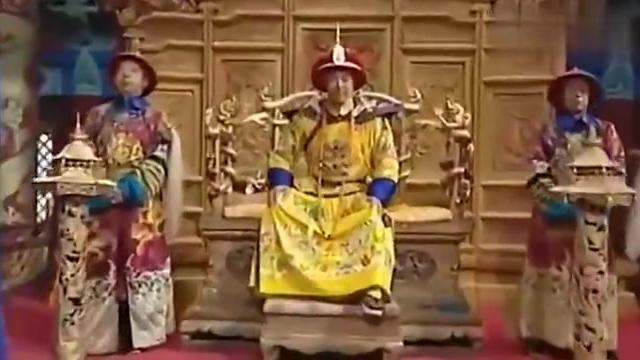 皇上要东坡宝物,和珅买了赝品,纪晓岚却带了一盘东坡肉