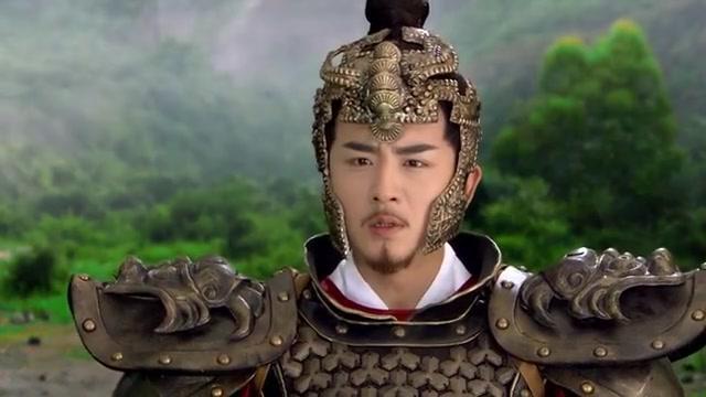 封神英雄榜:哮天犬嗅到常昊和吴龙的味,找到朱子真救出杨戬