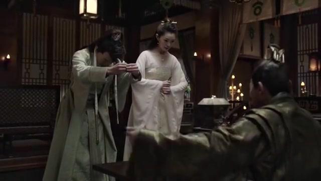 庆余年:范闲被父亲提醒要学会谨慎,原来是因父亲早知道这事