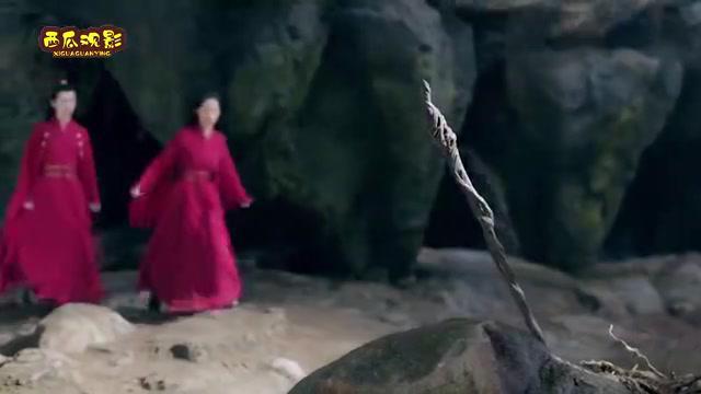 琉璃16级速看:璇玑战神附体,拔出定坤剑,腾蛇终于要下凡了