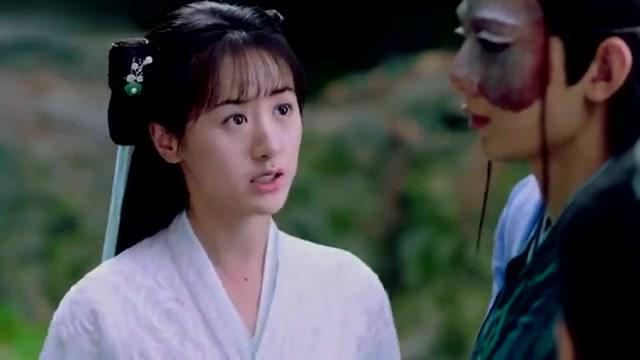琉璃:璇玑中毒,傲娇的司凤满脸心疼,超甜蜜!