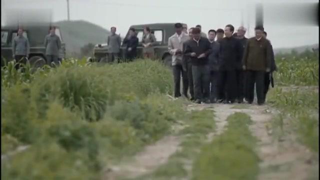 平凡的世界:国务院副总理亲自来陕北视察,却只夸了田福军一人
