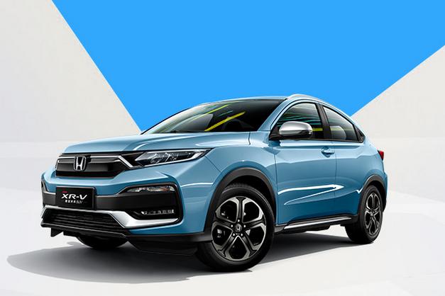 10万元合资SUV推荐丨北京现代ix35和本田XR-V