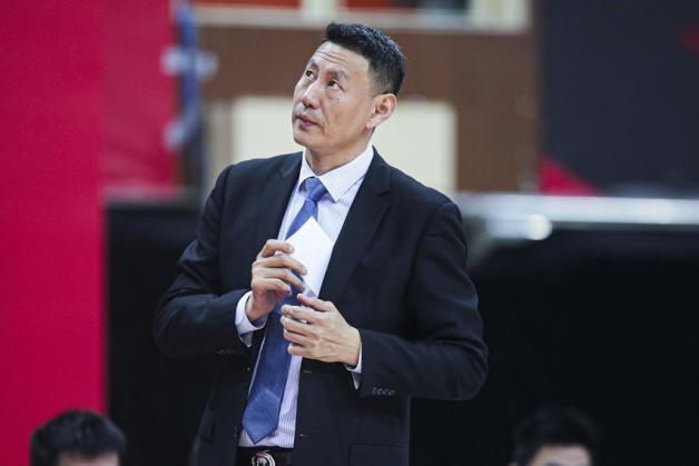 要送李楠赛季40败,邹雨宸有望爆发