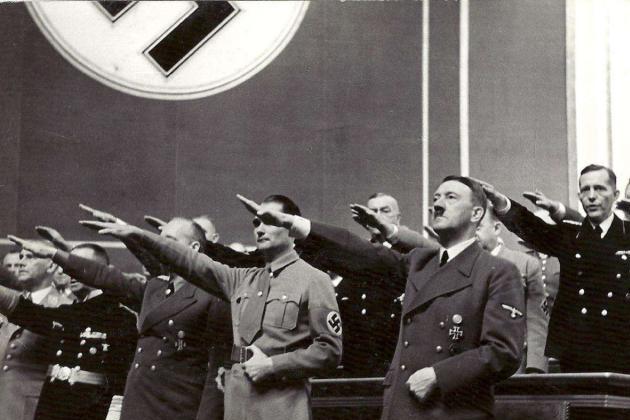 他提出的地缘政治,成为了德国扩张战略,德国兵败后他亦殉国