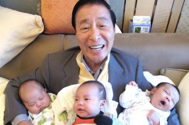 李兆基大宅落成同住38年长女另觅新居,父子三人均分大宅女儿无份