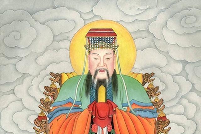 在中国民间影响极大的玉皇大帝,他姓啥名啥