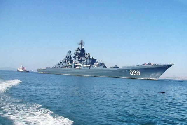 俄秀核动力巡航弹,射程无限制,能在大气层随时对北约发起攻击