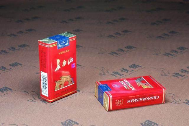 适合农民工抽的5款烟,第二款适合长期口粮,你抽过吗?