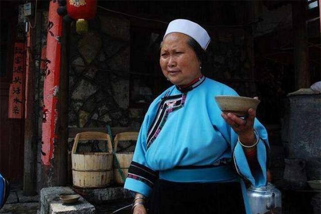 隐藏在贵州的神秘部族,67万人形成独特文化,不承认自己是汉族人