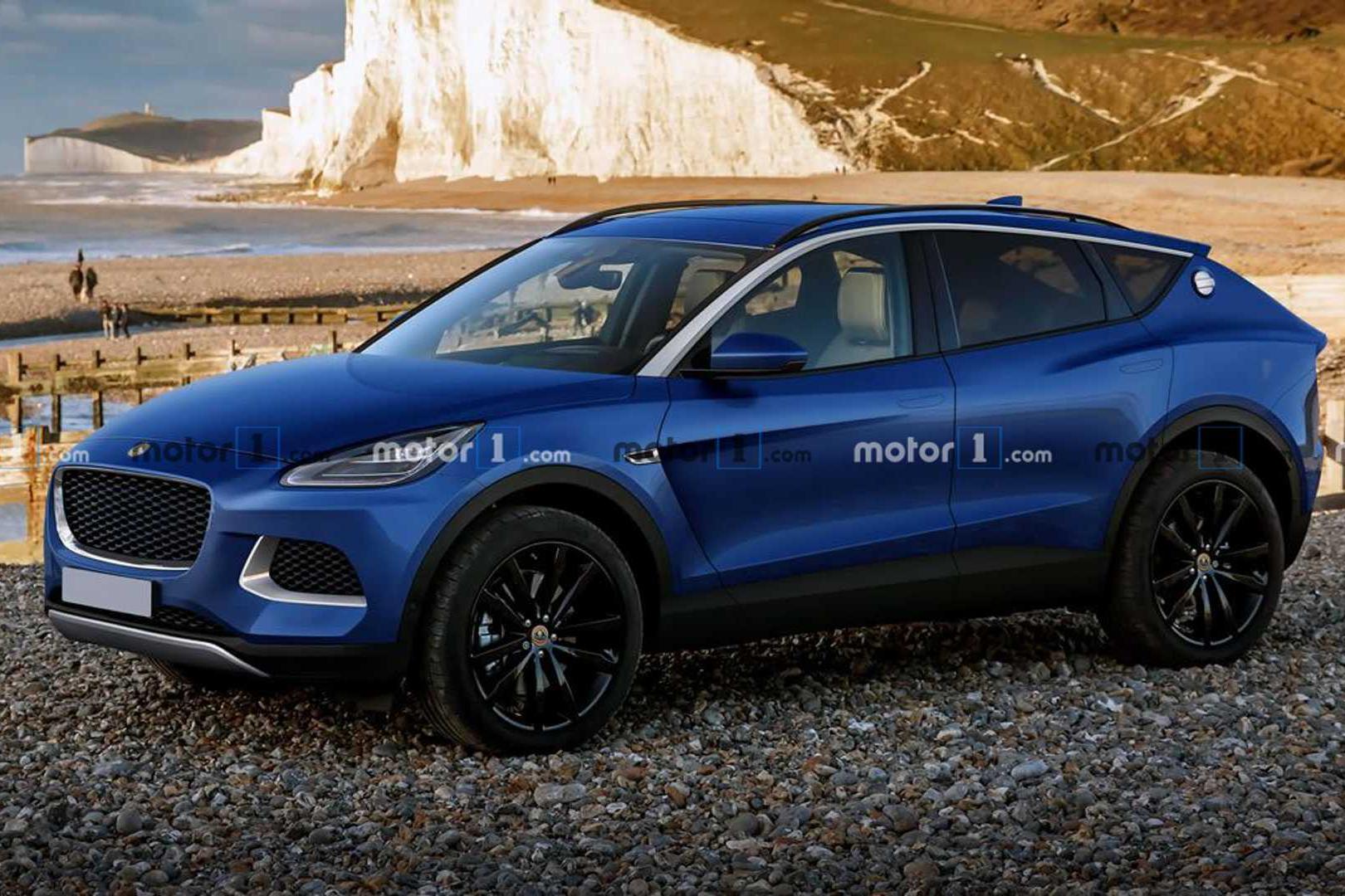 中大型SUV 国产路特斯Lambda车型2022年投产