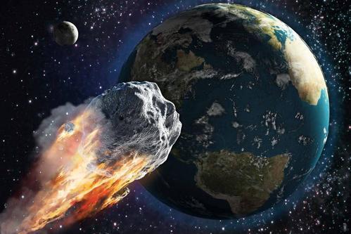 木星附近发现通道,小行星在那里会突然变成彗星