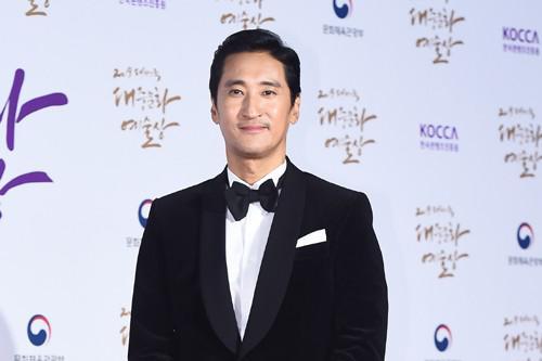韩国艺人申贤俊被原经纪人举报曾非法注射麻醉药