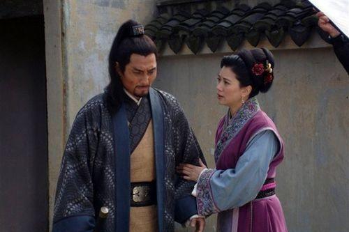 《水浒传》人们将丈夫称为官人,你知道是为什么吗?