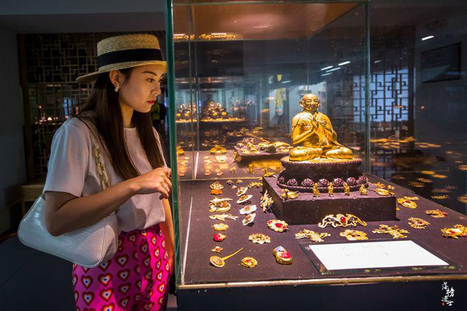 秦皇岛山海关有一处吴三桂宝藏馆,藏有众多珍宝,很多游客没看过