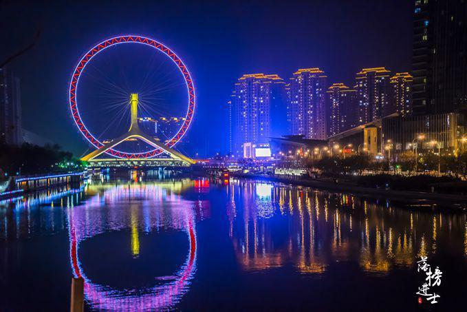 天津5大热门景点,免门票,风景美,很多游客都会来这里打卡