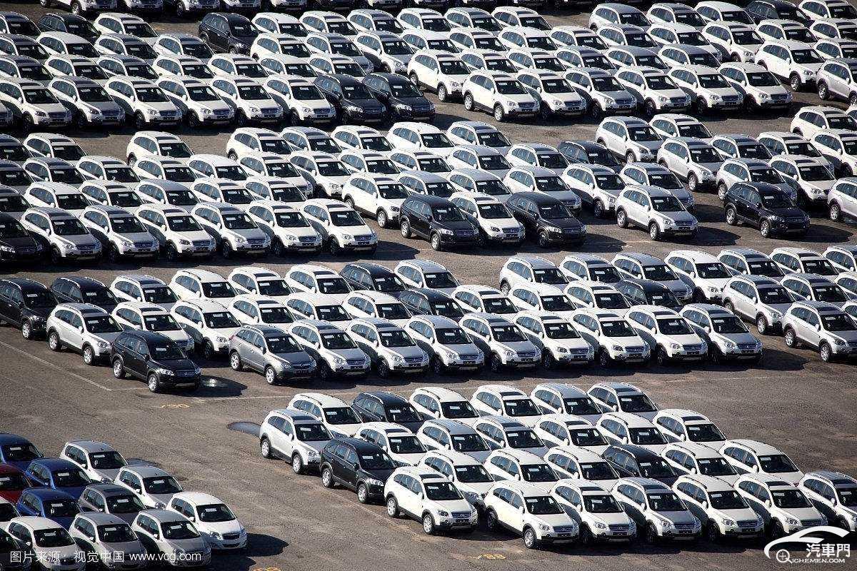 """地方补贴过万车企再加码 新一轮""""救市""""政策来袭"""