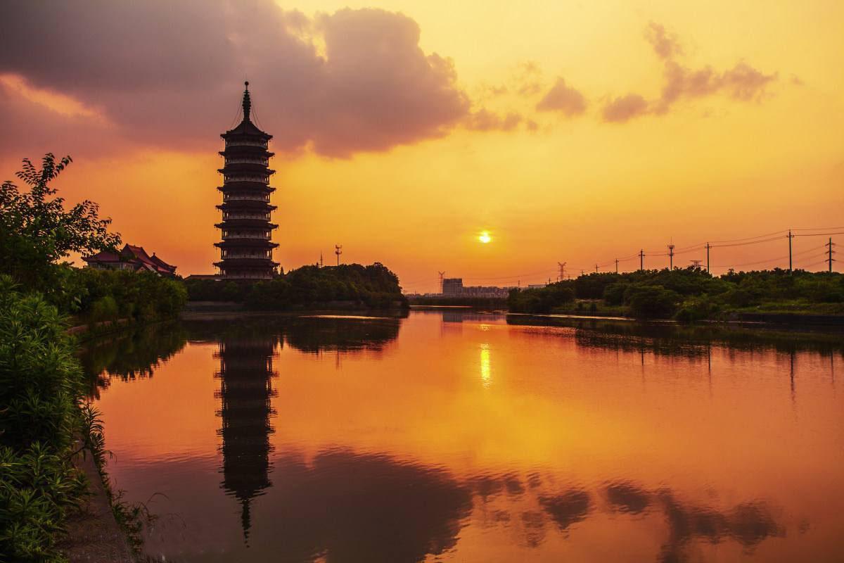 世界十大运河,中国的京杭大运河无愧世界之最!