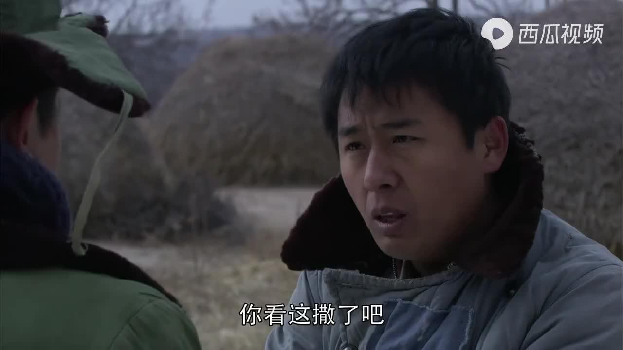 小麦进城:林木霸占肥鸡不给别人吃,结果只有他拉肚子