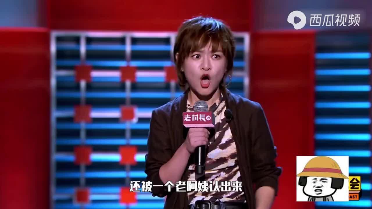 思文实力模仿各地口音:学上海老阿姨说话太逗了,于谦都乐得不行