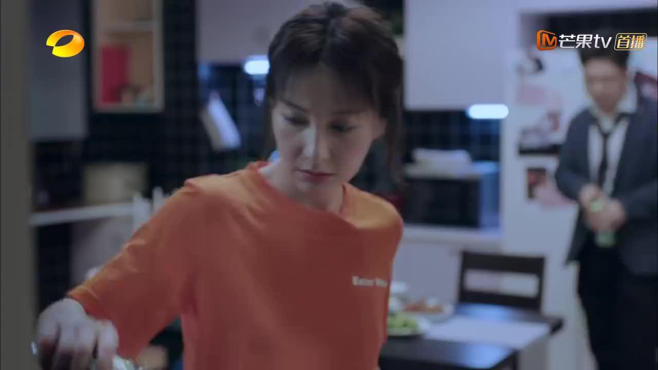 杜海涛与吴昕夫妻中秋闹矛盾,竟还牵扯到离婚,昕昕子演技炸裂!