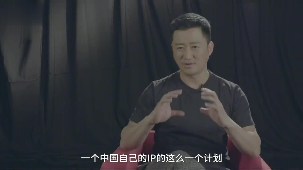 李连杰一句话,吴京就推迟手术助演《功守道》,让人动容