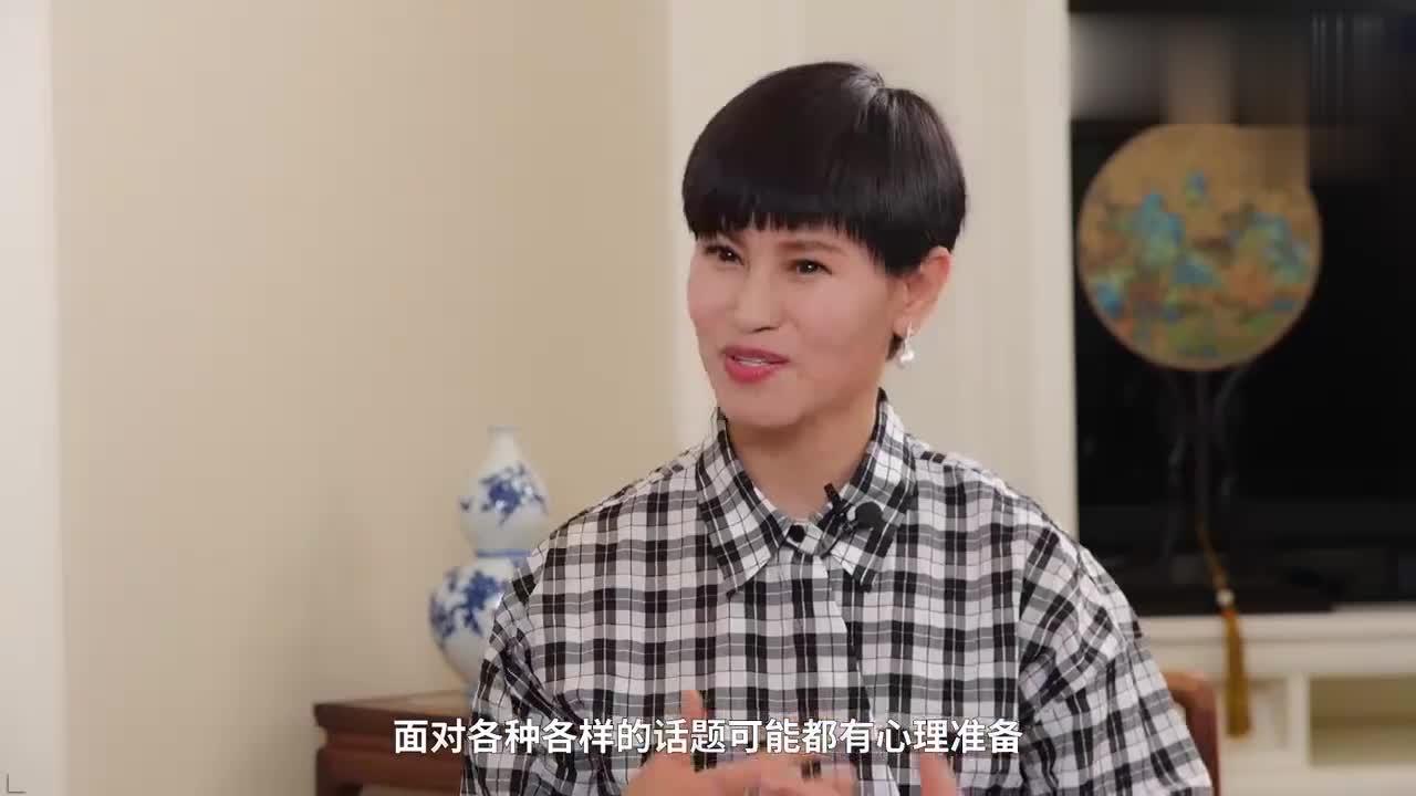 张铎谈妈妈在《婆妈2》里的表现,不小心说出内幕,原来全是演的