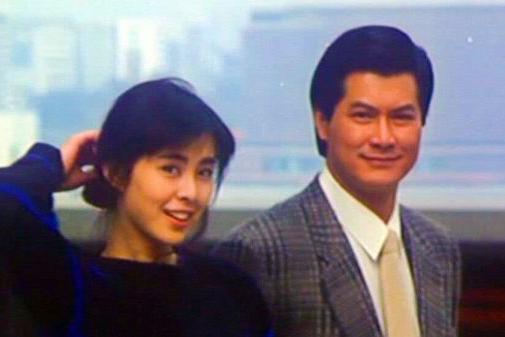 原本只想当个公务员,却误打误撞成香港影坛大佬,邓光荣有多传奇