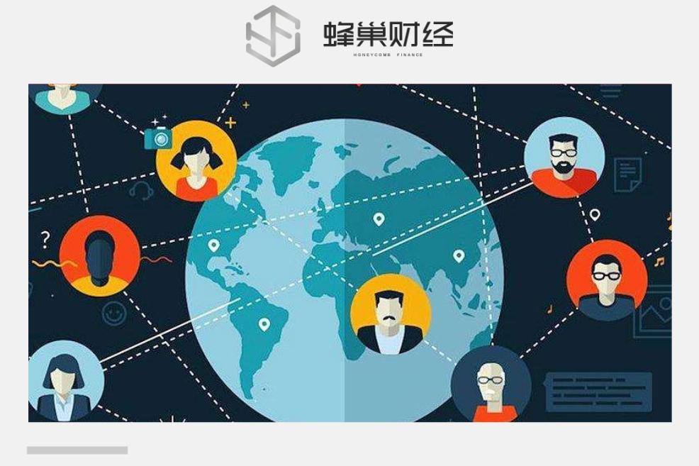 5G时代,区块链如何改造CDN市场?