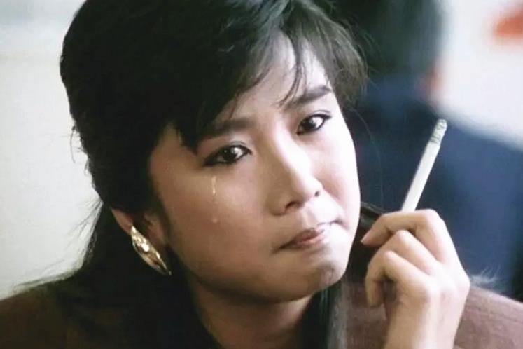 57岁吴家丽近照气质好,自曝对小孩没耐心,不后悔错过当妈机会
