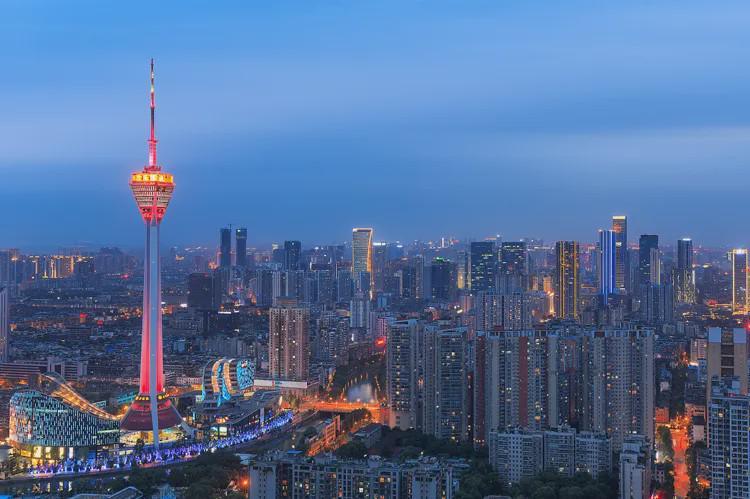 中国337个城市最新排名!这15个城市最有潜力!