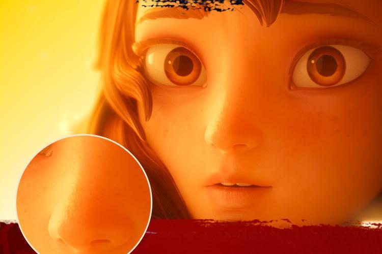 《姜子牙》国庆8天票房突破13亿!位居影史动画电影第三