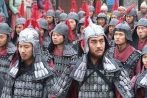 """诸葛亮""""隆中对""""里最关键的4个字,刘备没注意,让蜀国功败垂成"""