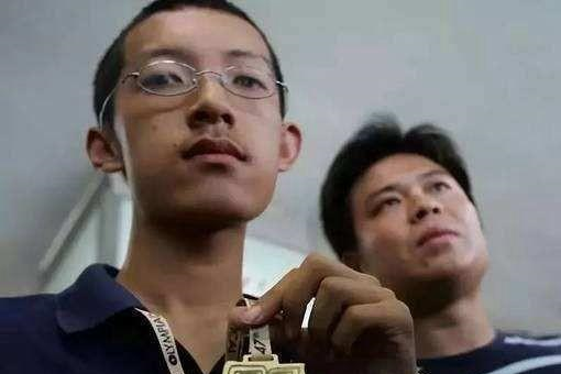 数学天才:为剃发出家,放弃麻省理工全奖;修行8年他悟出了什么