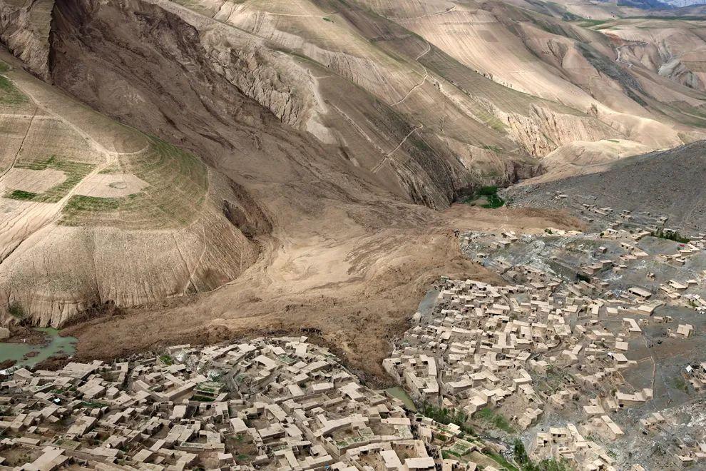 真实世界的《峰爆》:盘点十年来全球重大地质灾害