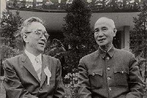 杨永泰的哪些行为,让蒋介石忍无可忍,最终只能放弃对他的庇护
