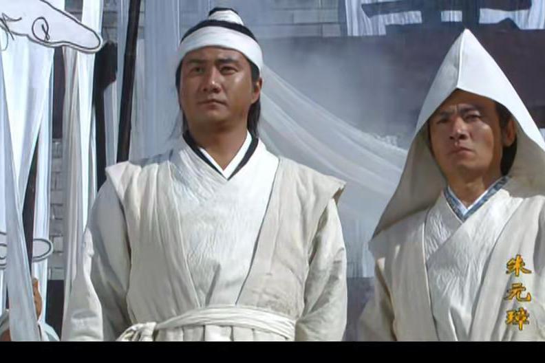 郭子兴病逝后,朱元璋会是继任者吗?