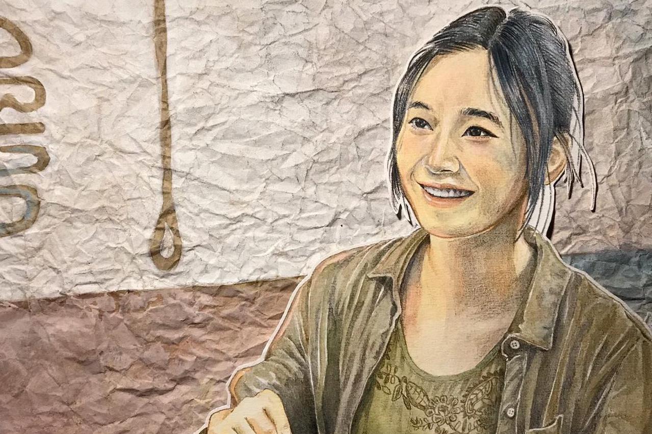 刘雅瑟憾失第39届香港电影金像奖最佳女配感恩评委认可