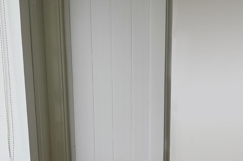 墙裙式散热器片与传统暖气片相比优势惊人,成为新的流行供暖方式