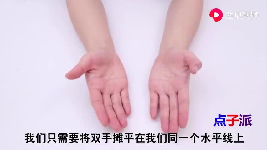 十指连五脏,每天坚持4个手部动作,养身又健脑,记忆力都能提高