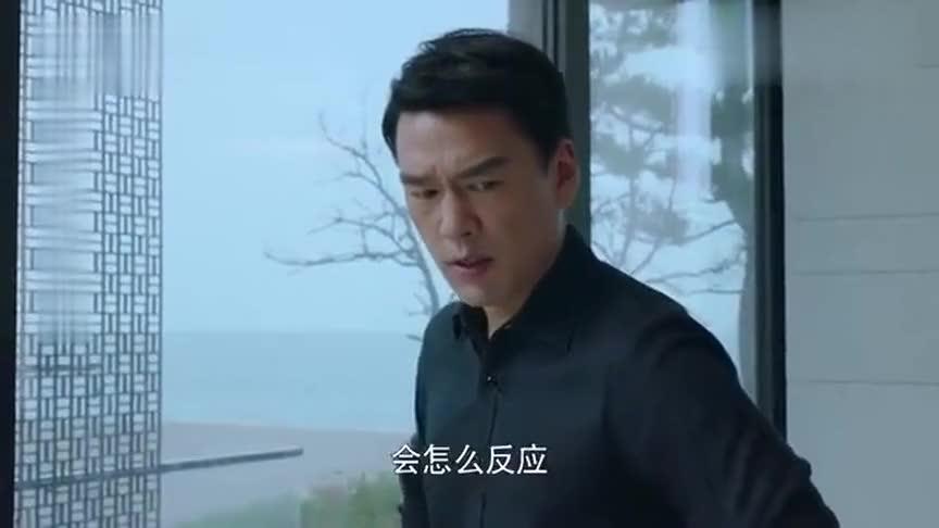 段潇潇跟张红星说陈晓玲的事说她根本没生病张红星听到非常地生气