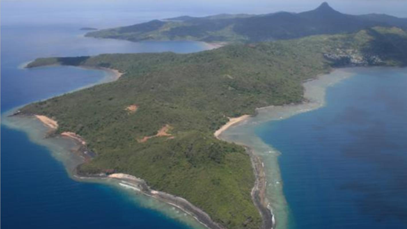 火山岛为何如此稀少?它的每次喷发,都威胁着全人类的生命