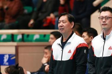 天津主帅王宝泉,拒绝接手女排国家队,揭示李盈莹和朱婷去向!